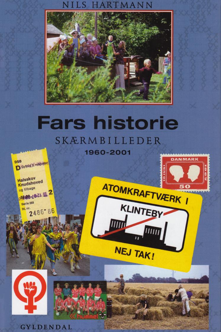 Fars historie - e-bog fra N/A fra bog & mystik