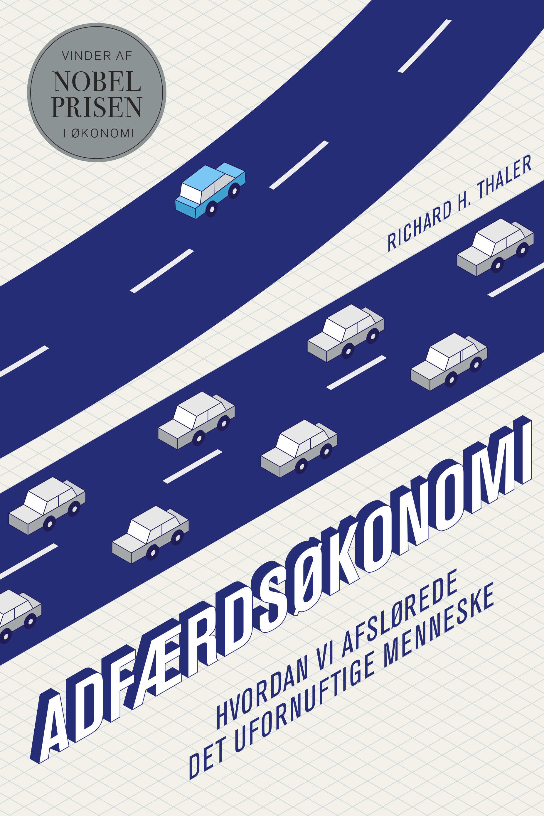 Image of   Adfærdsøkonomi - E-bog