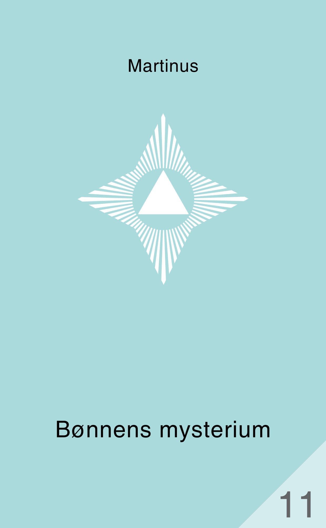 N/A – Bønnens mysterium (småbog 11) - e-bog på bog & mystik