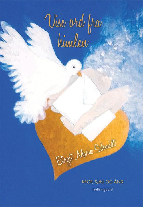 N/A – Vise ord fra himlen - e-bog fra bog & mystik