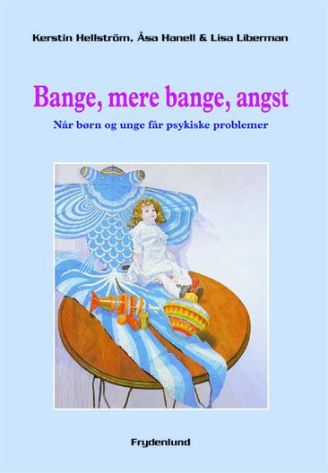 N/A Bange, mere bange, angst - e-bog fra bog & mystik
