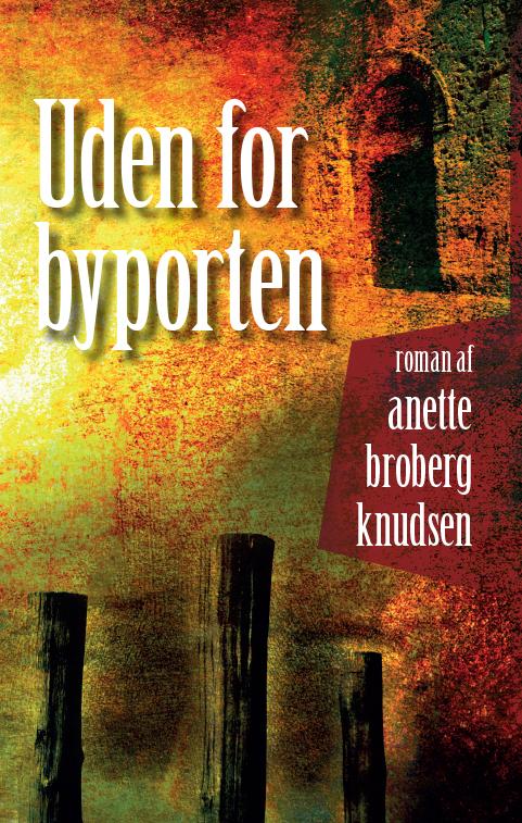 N/A – Uden for byporten - e-bog på bog & mystik