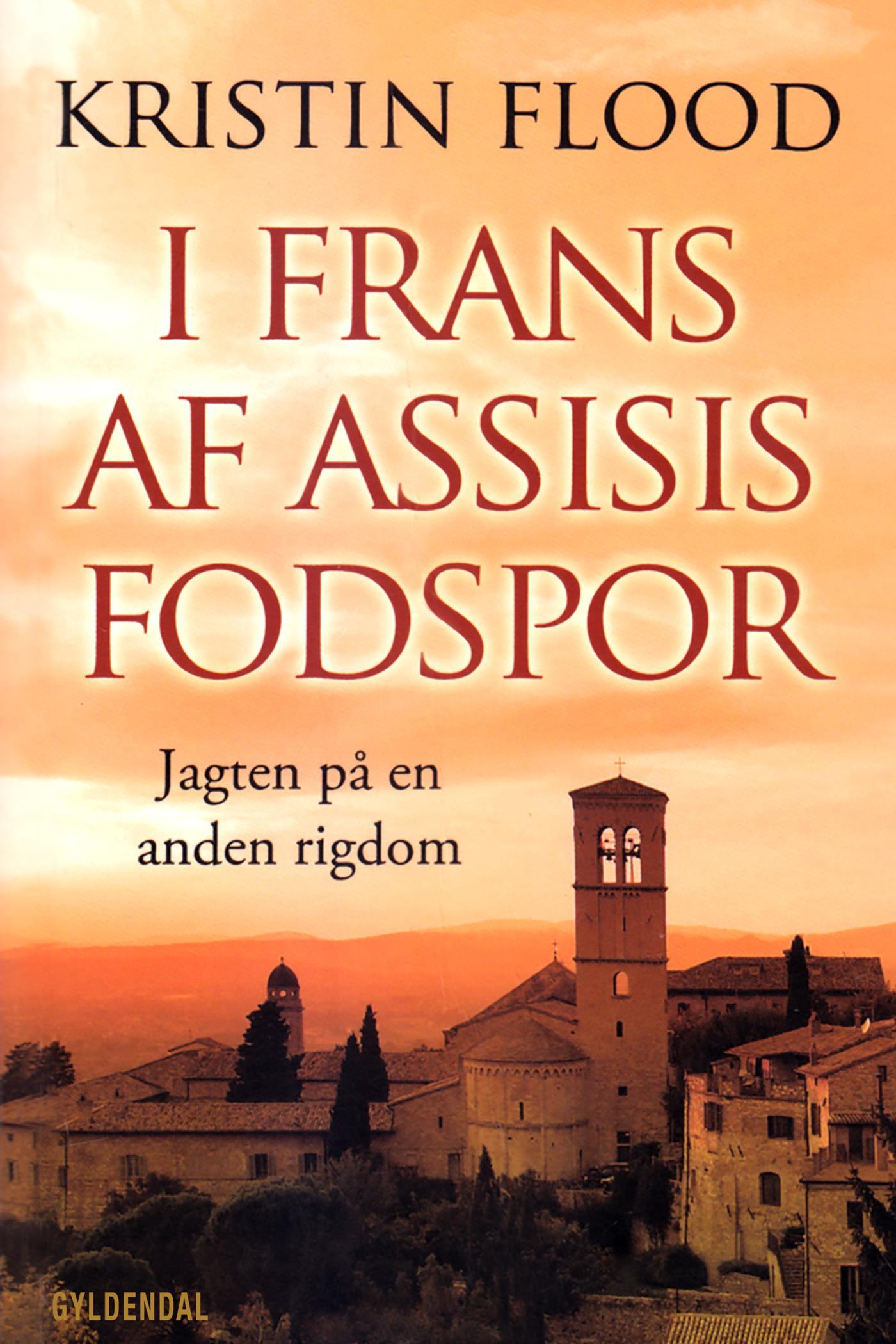 N/A – I frans af assisis fodspor - e-bog på bog & mystik