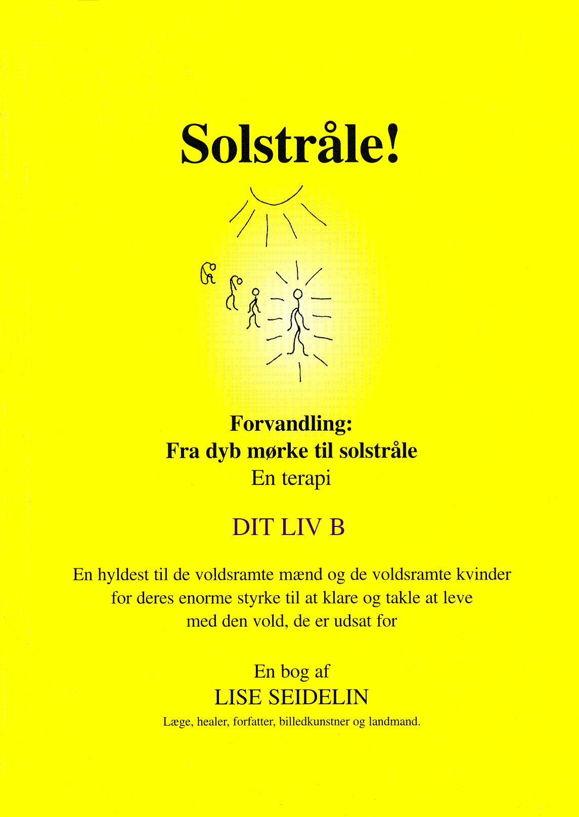 Solstråle! b - e-bog fra N/A fra bog & mystik