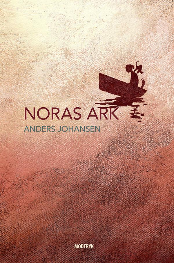 N/A Noras ark - e-lydbog fra bog & mystik