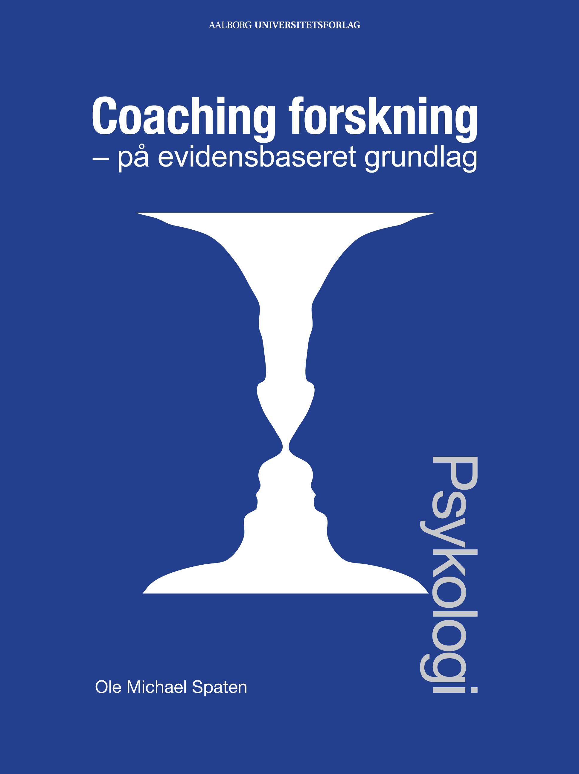 N/A Coaching forskning - e-bog på bog & mystik