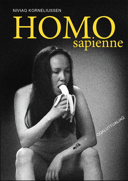 N/A – Homo sapienne - e-bog fra bog & mystik