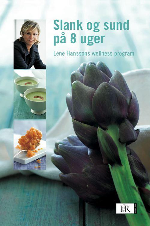 Image of   Slank og sund på 8 uger - E-bog