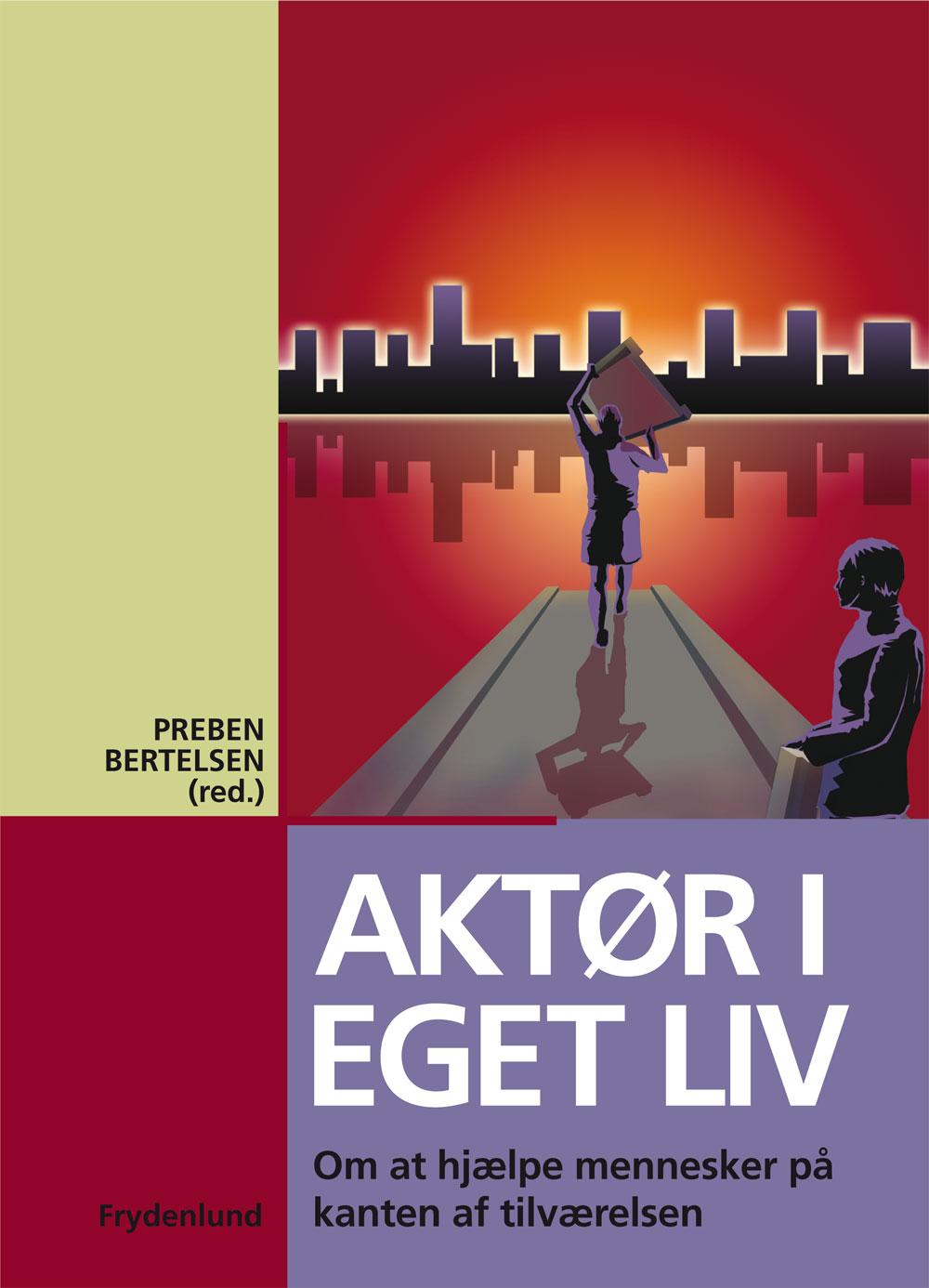 Image of   Aktør i eget liv - E-bog