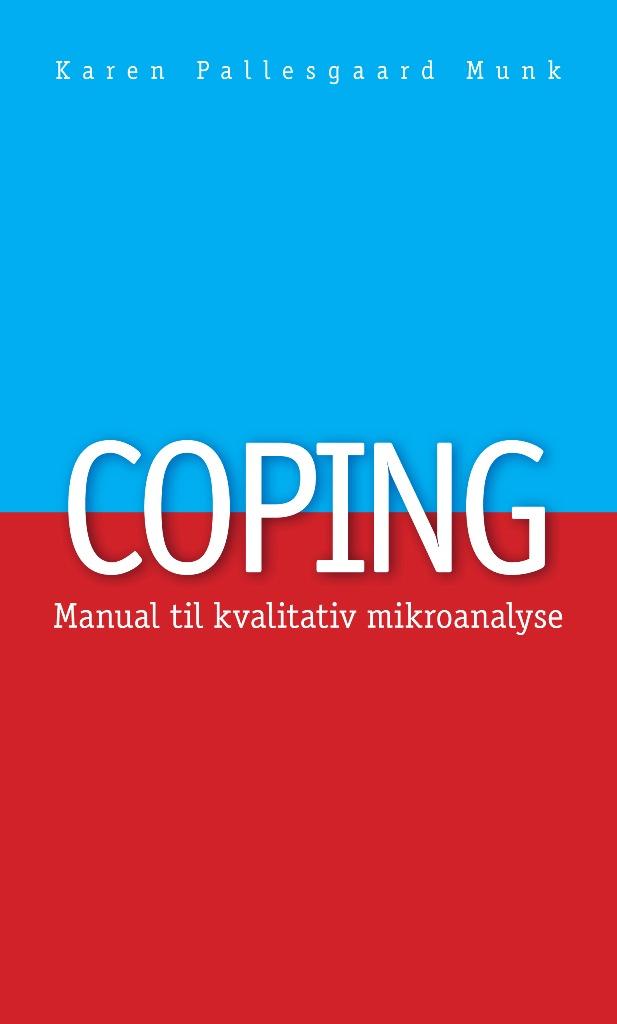 Coping - e-bog fra N/A fra bog & mystik