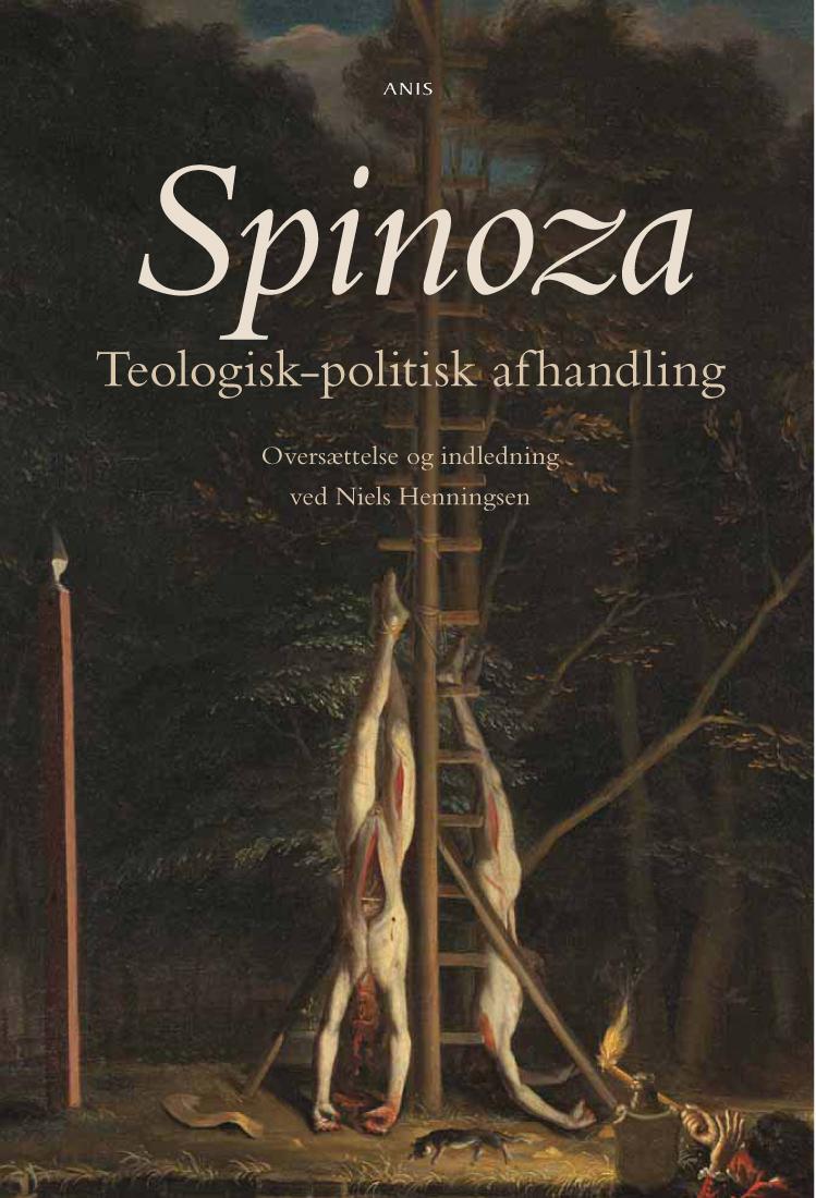 Teologisk-politisk afhandling - e-bog fra N/A på bog & mystik