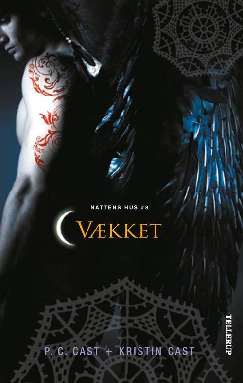 Image of   Nattens hus #8: Vækket - E-bog