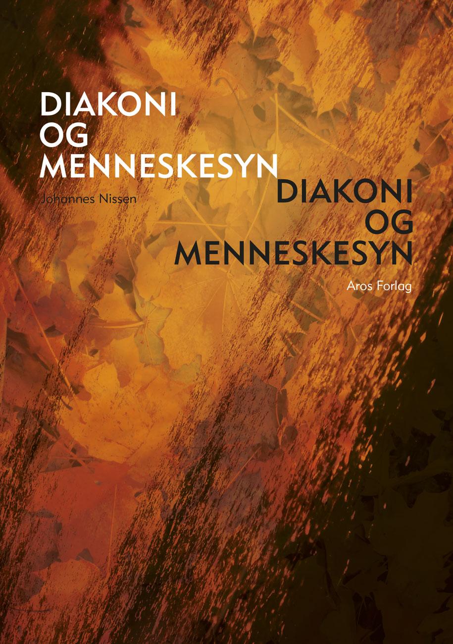 N/A – Diakoni og menneskesyn - e-bog på bog & mystik