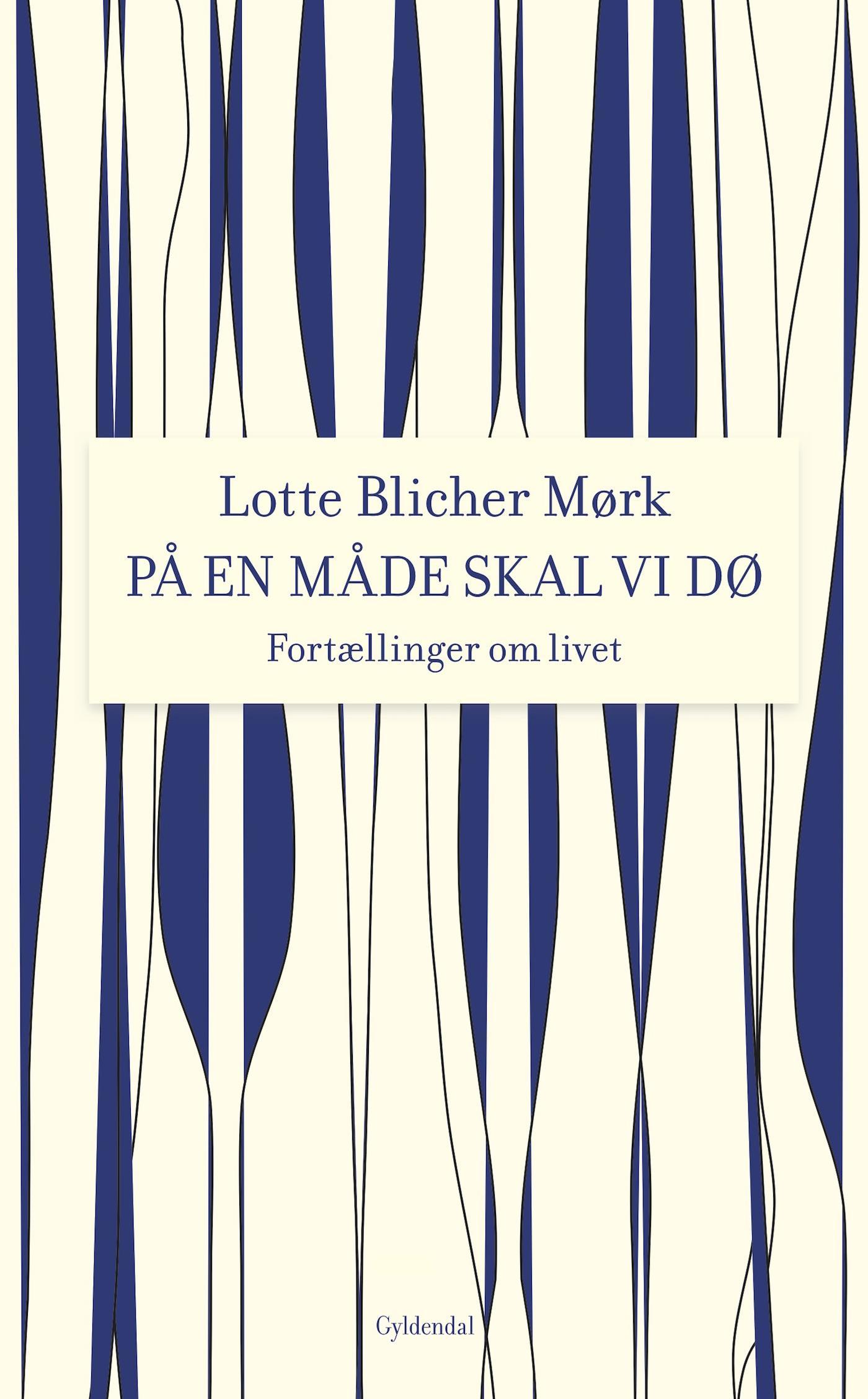 Image of   På en måde skal vi dø - E-bog