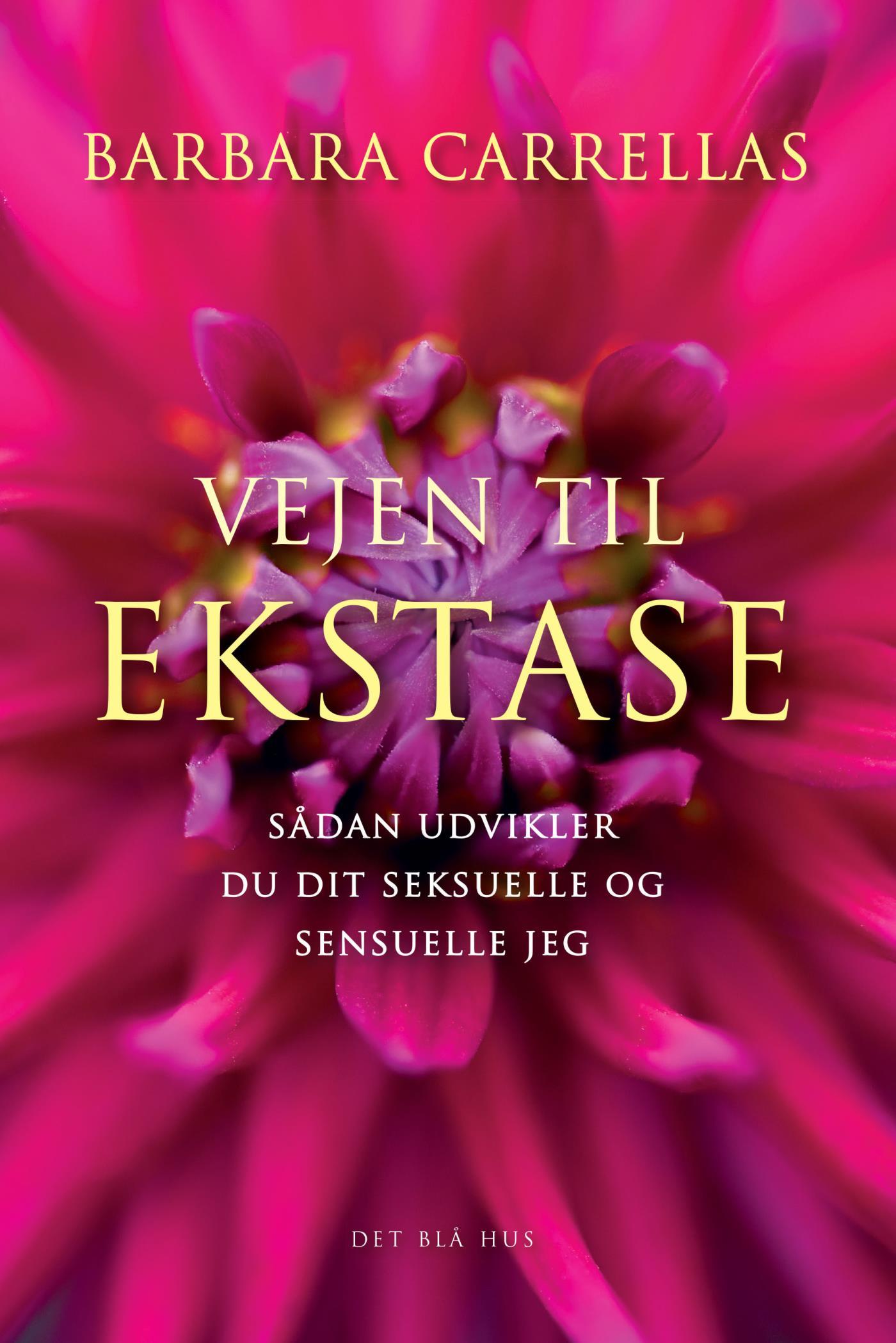 Vejen til ekstase - e-bog fra N/A fra bog & mystik