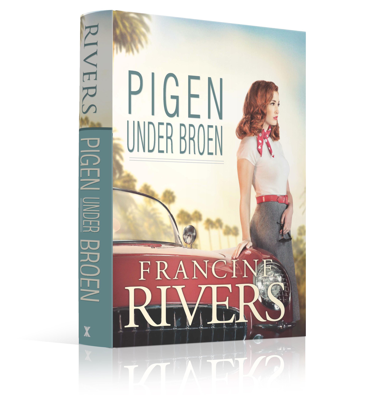 N/A – Pigen under broen - e-bog på bog & mystik