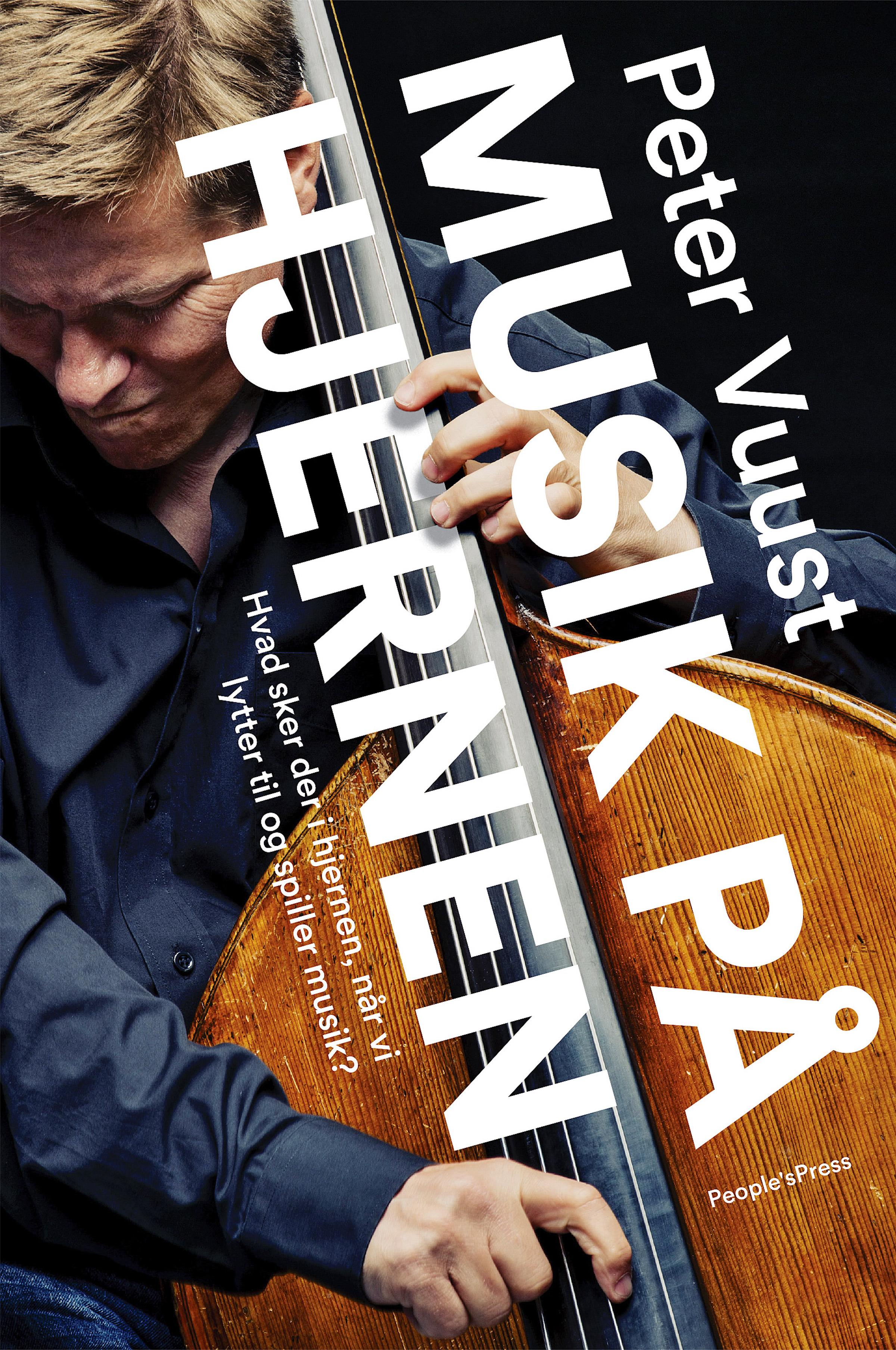 Image of   Musik på hjernen - E-bog