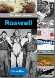 N/A Roswell - e-bog på bog & mystik