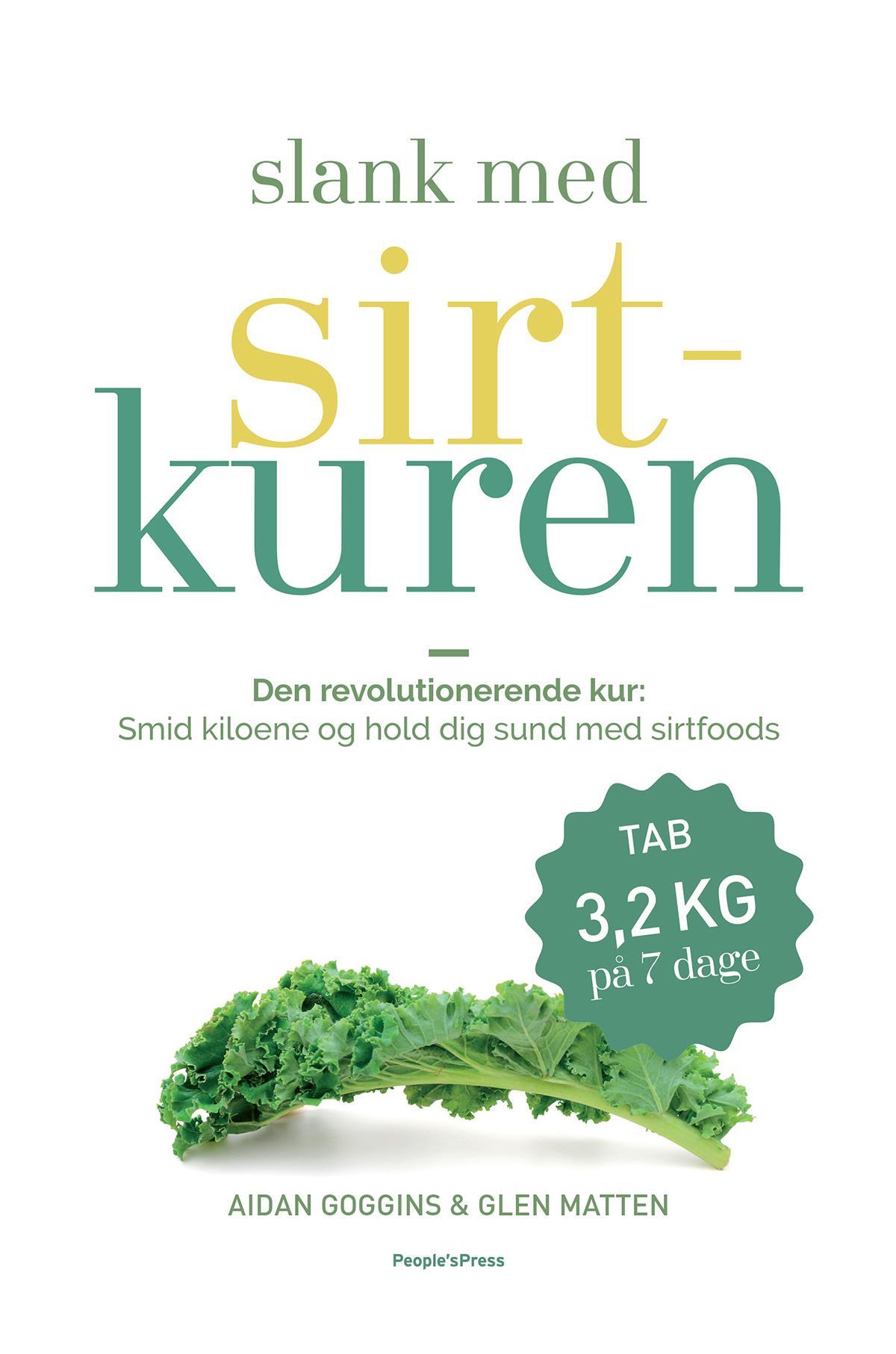 N/A Slank med sirt kuren - e-bog på bog & mystik