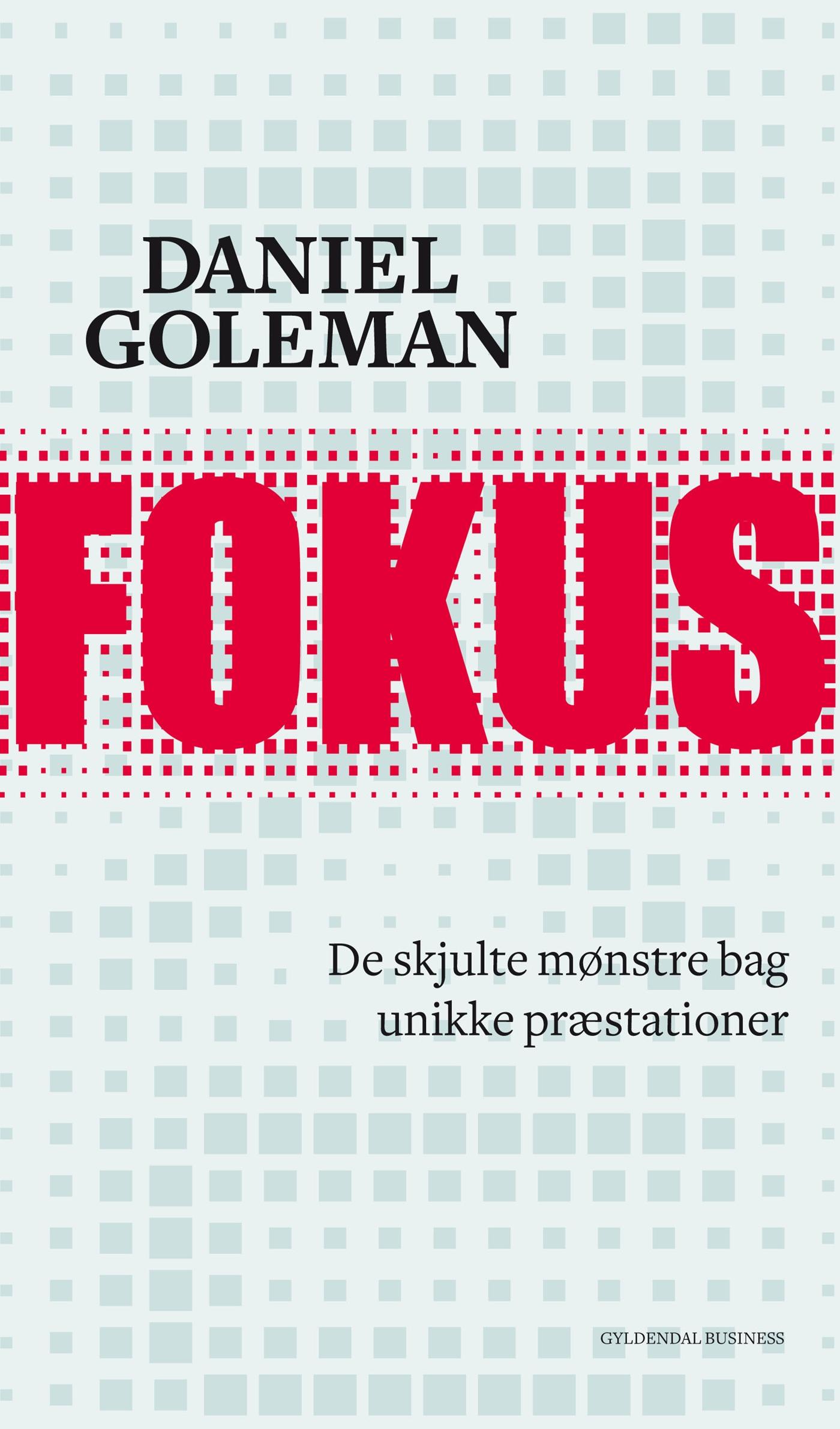 N/A Fokus - e-bog fra bog & mystik