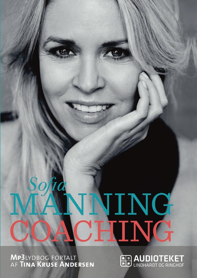 Coaching - e-lydbog fra N/A fra bog & mystik