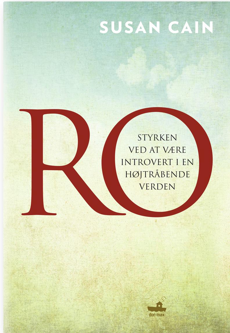 N/A – Ro - e-bog på bog & mystik