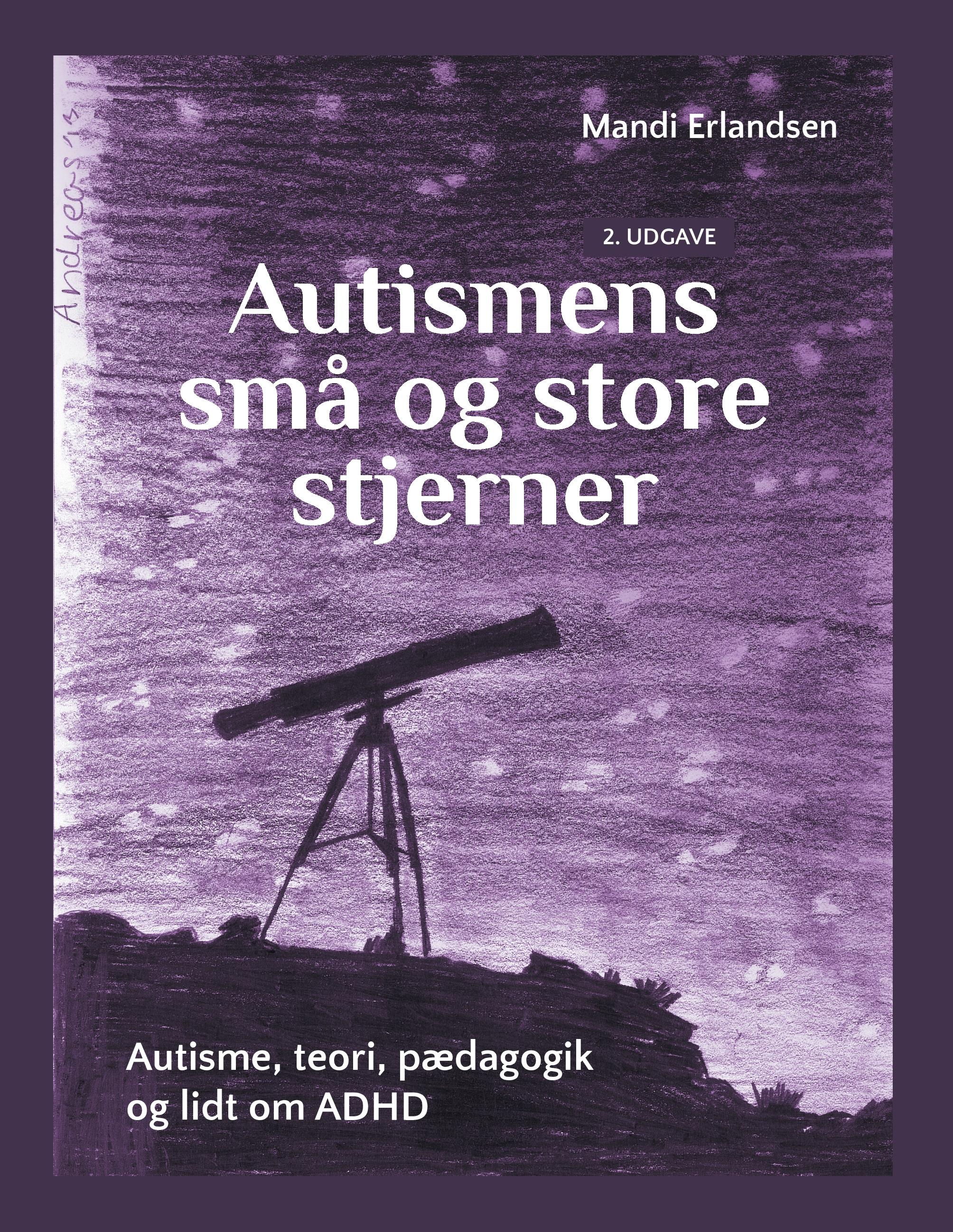 Autismens små og store stjerner - e-bog fra N/A fra bog & mystik