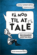 Få mod til at tale - e-bog fra N/A på bog & mystik