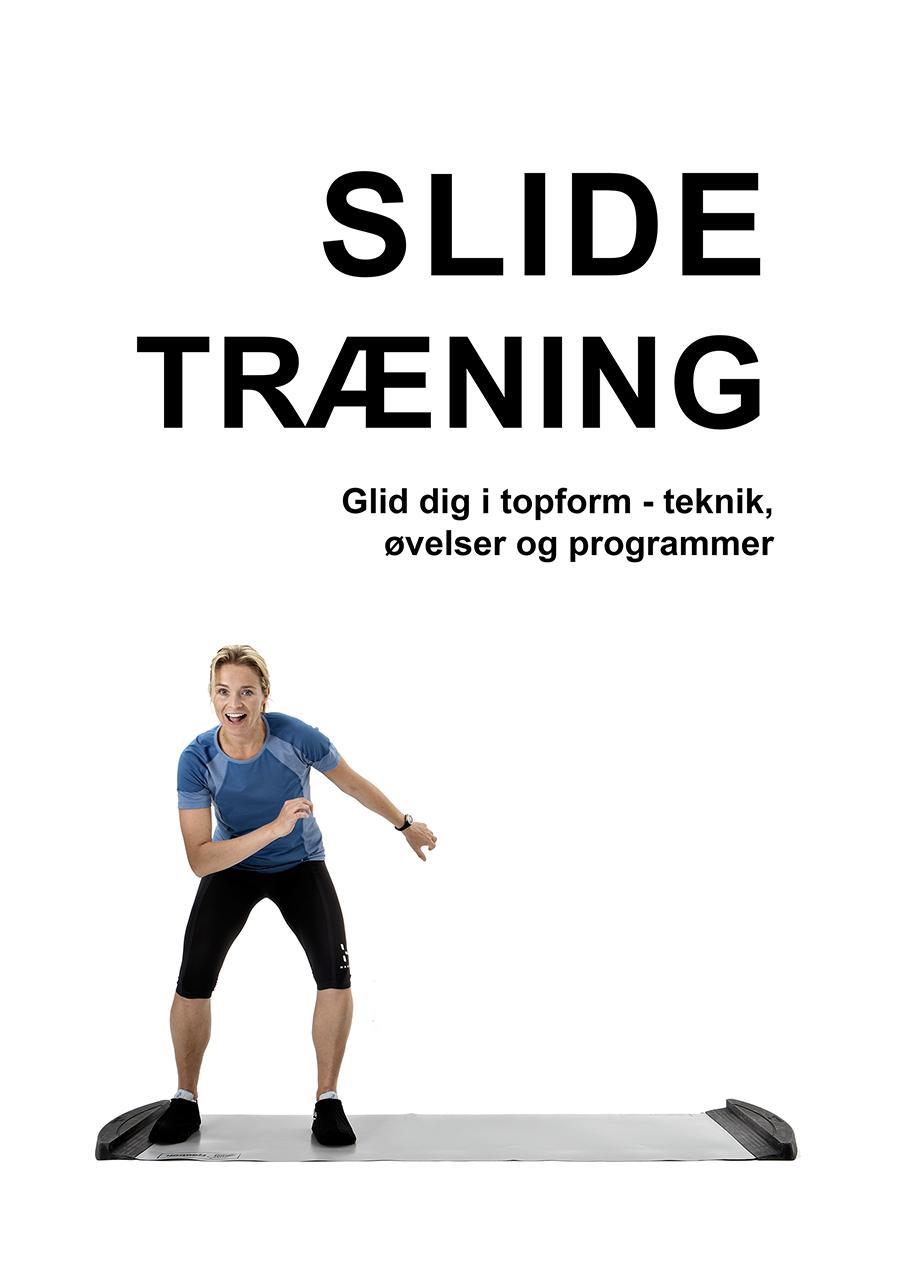 Slide træning glid dig i topform - e-bog fra N/A fra bog & mystik
