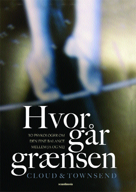 N/A Hvor går grænsen - e-bog fra bog & mystik