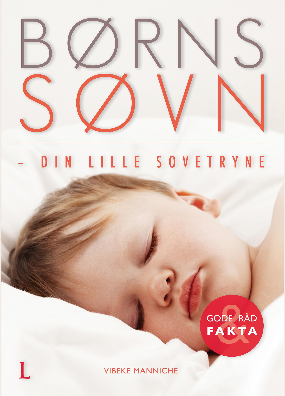 N/A Børns søvn - din lille sovetryne - e-bog på bog & mystik