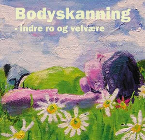Image of   Bodyskanning - indre ro og velvære - E-lydbog
