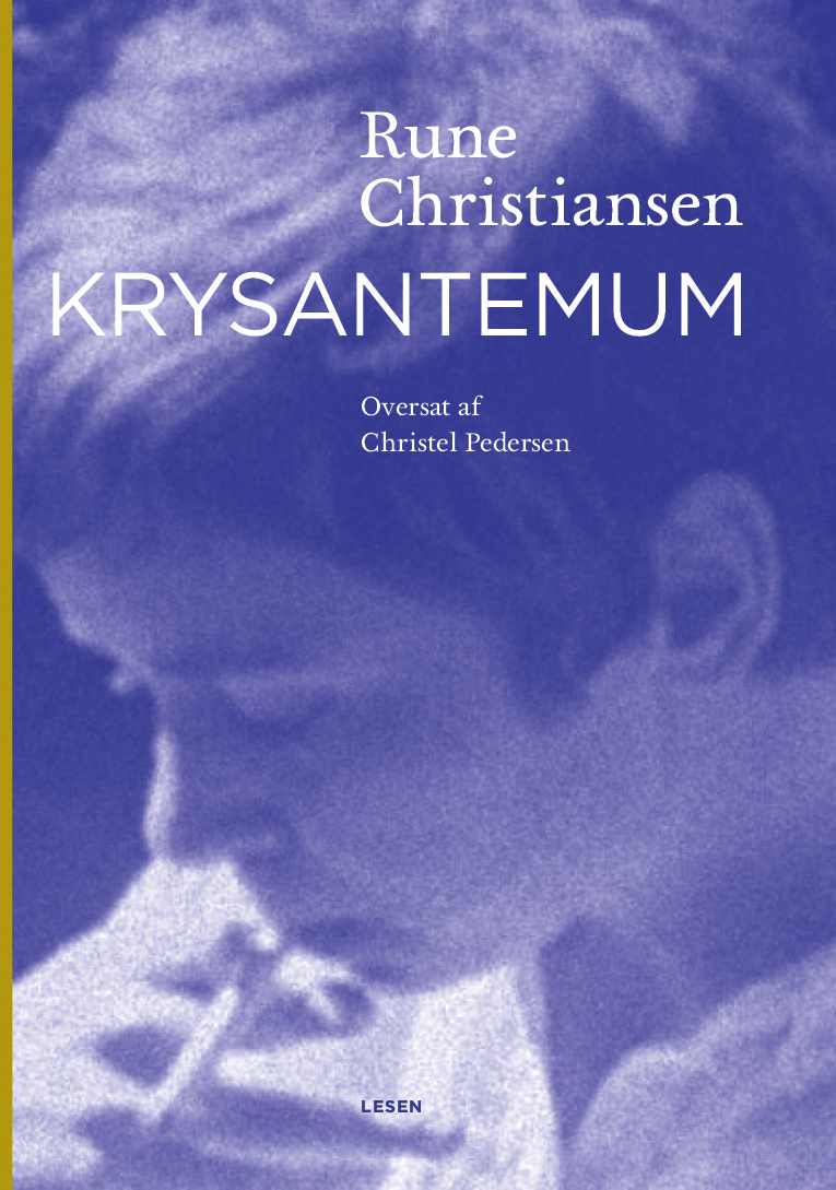 Krysantemum - e-bog fra N/A fra bog & mystik