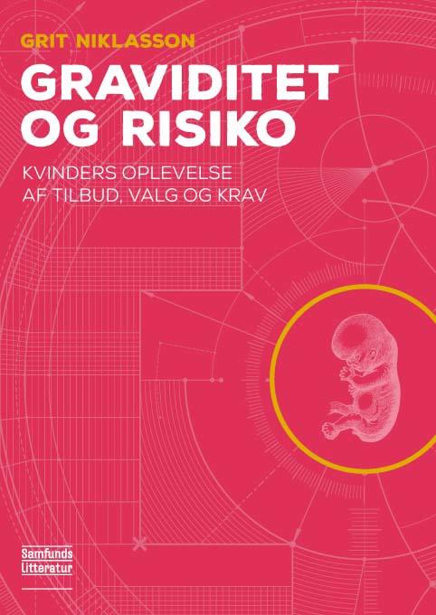 N/A Graviditet og risiko - e-bog på bog & mystik