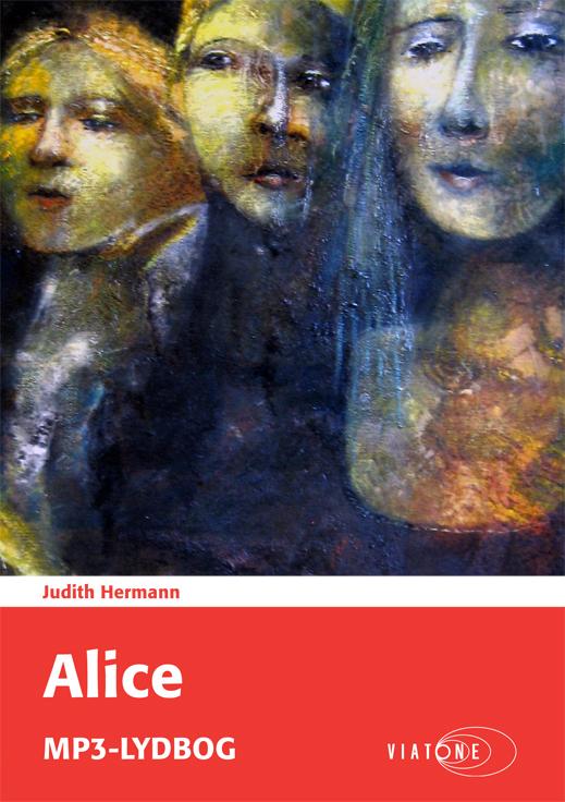 Image of   Alice - E-lydbog