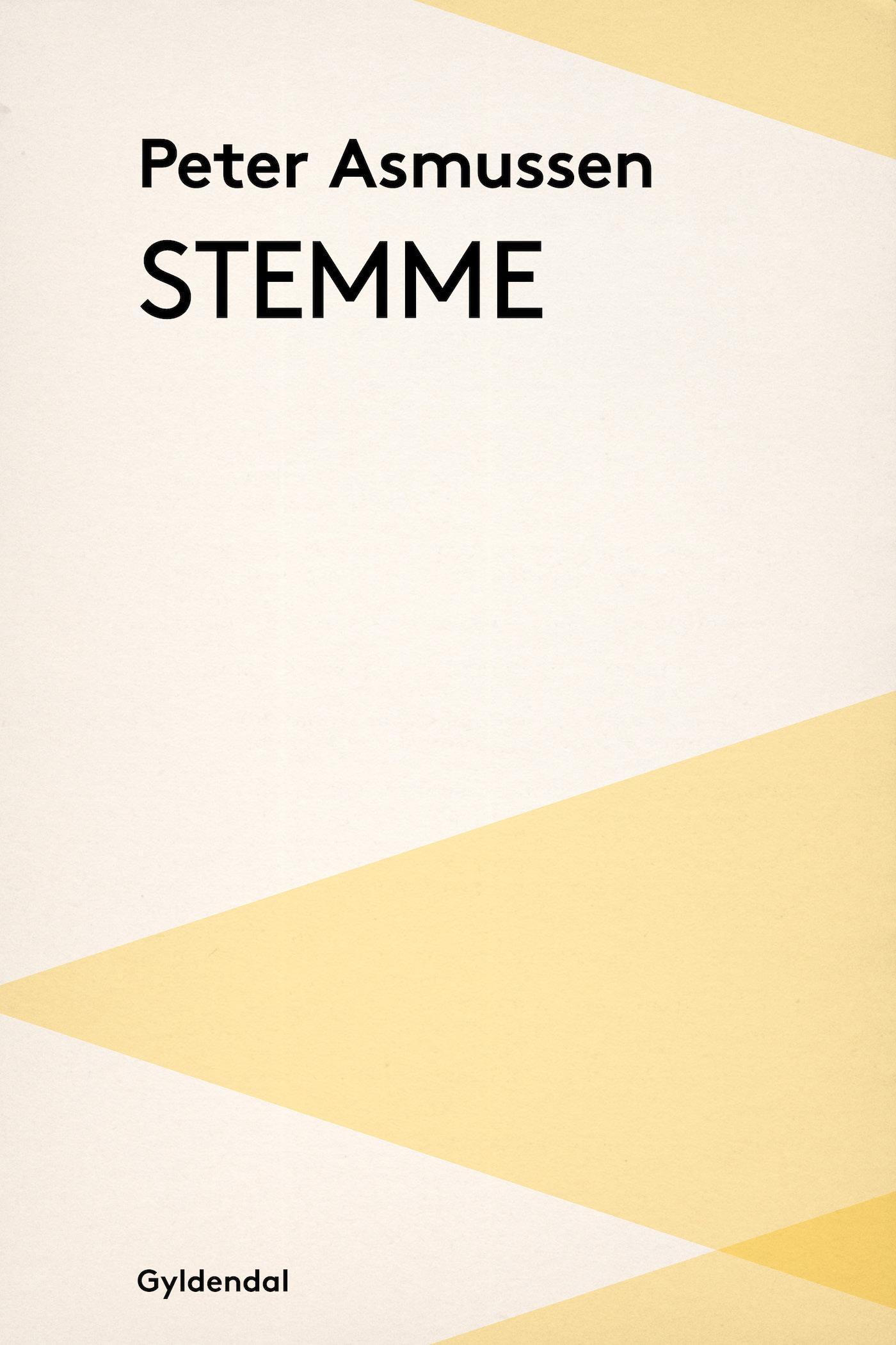 N/A – Stemme - e-bog på bog & mystik