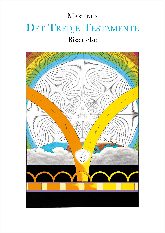 N/A Bisættelse (det tredje testamente) - e-bog på bog & mystik