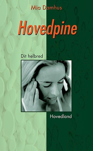 Hovedpine - e-bog fra N/A på bog & mystik
