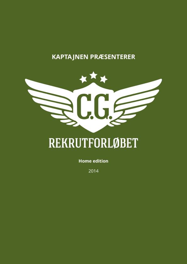 N/A Rekrutforløbet - home edition - e-bog på bog & mystik