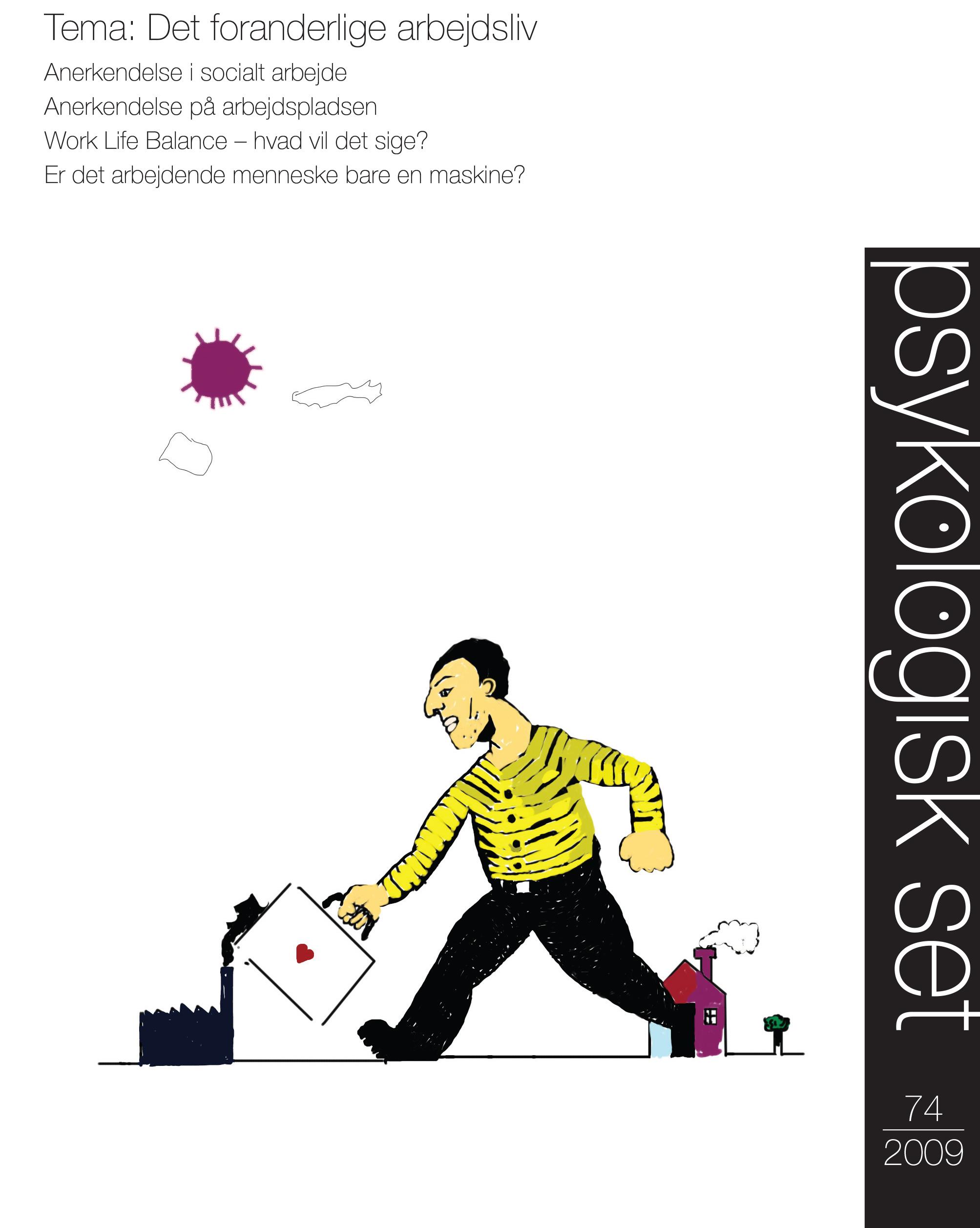 N/A – Psykologisk set 74 - e-bog på bog & mystik