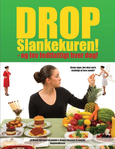 N/A Drop slankekuren - e-bog fra bog & mystik