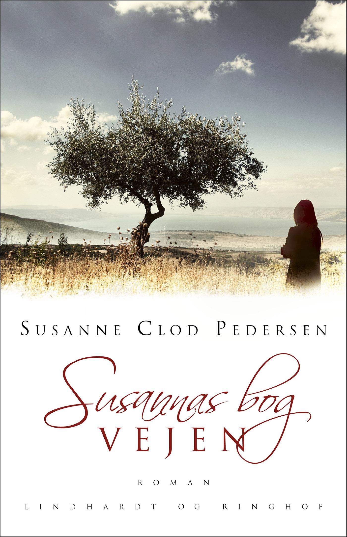 N/A Susannas bog, vejen - e-bog på bog & mystik