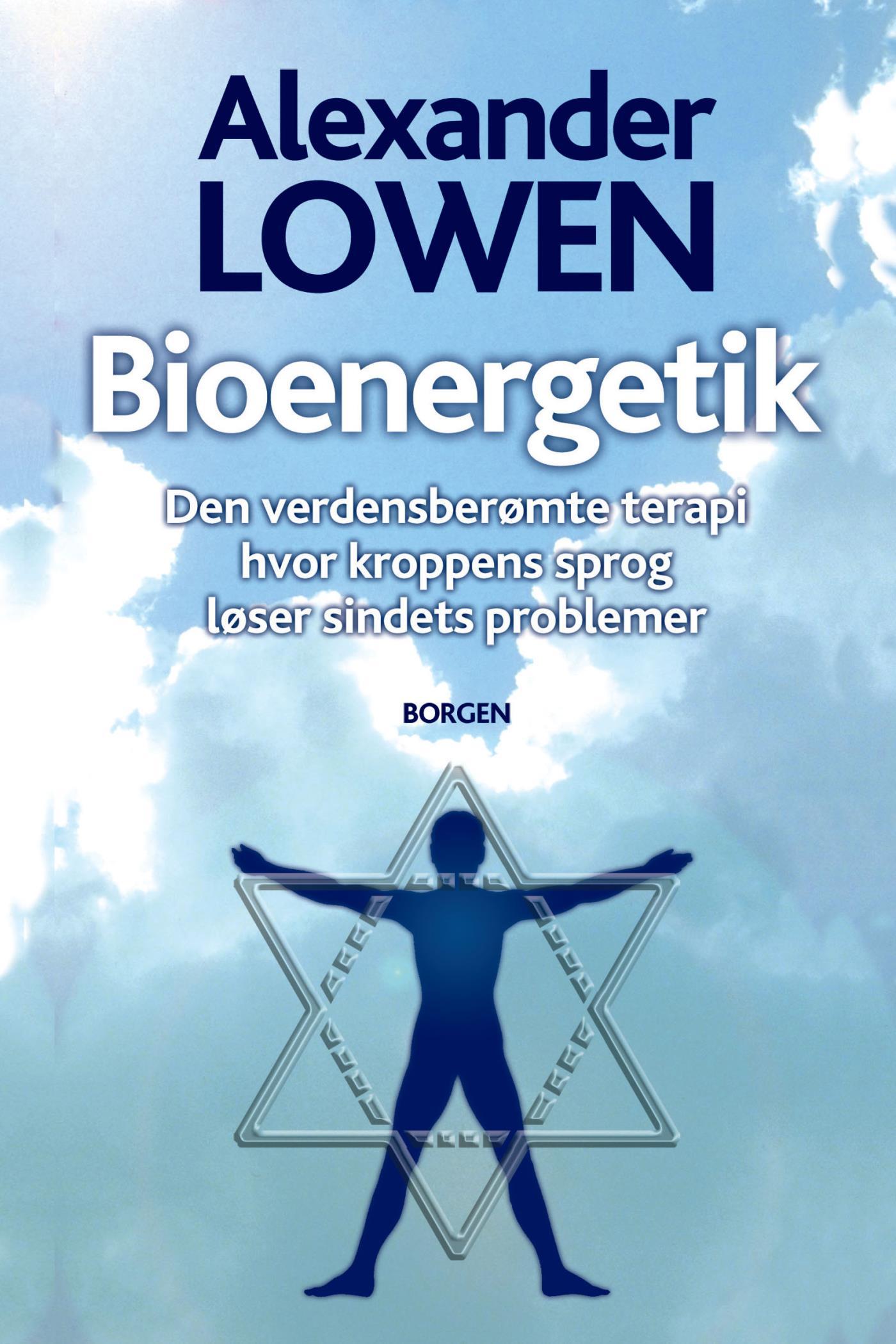 Image of   Bioenergetik - E-bog