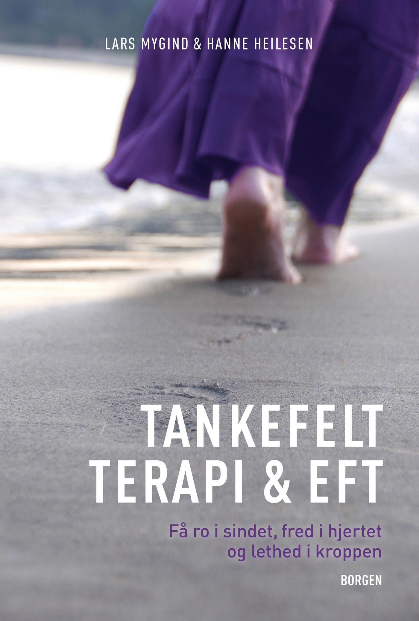 N/A – Tankefeltterapi og eft - e-bog på bog & mystik
