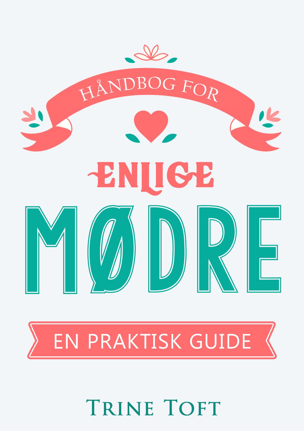 N/A Håndbog for enlige mødre - e-bog på bog & mystik