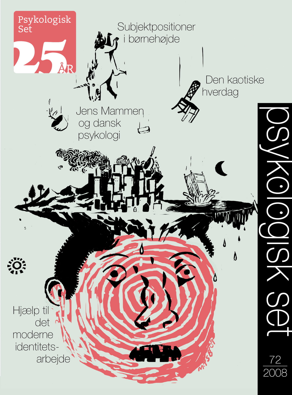Psykologisk set 72 - e-bog fra N/A på bog & mystik