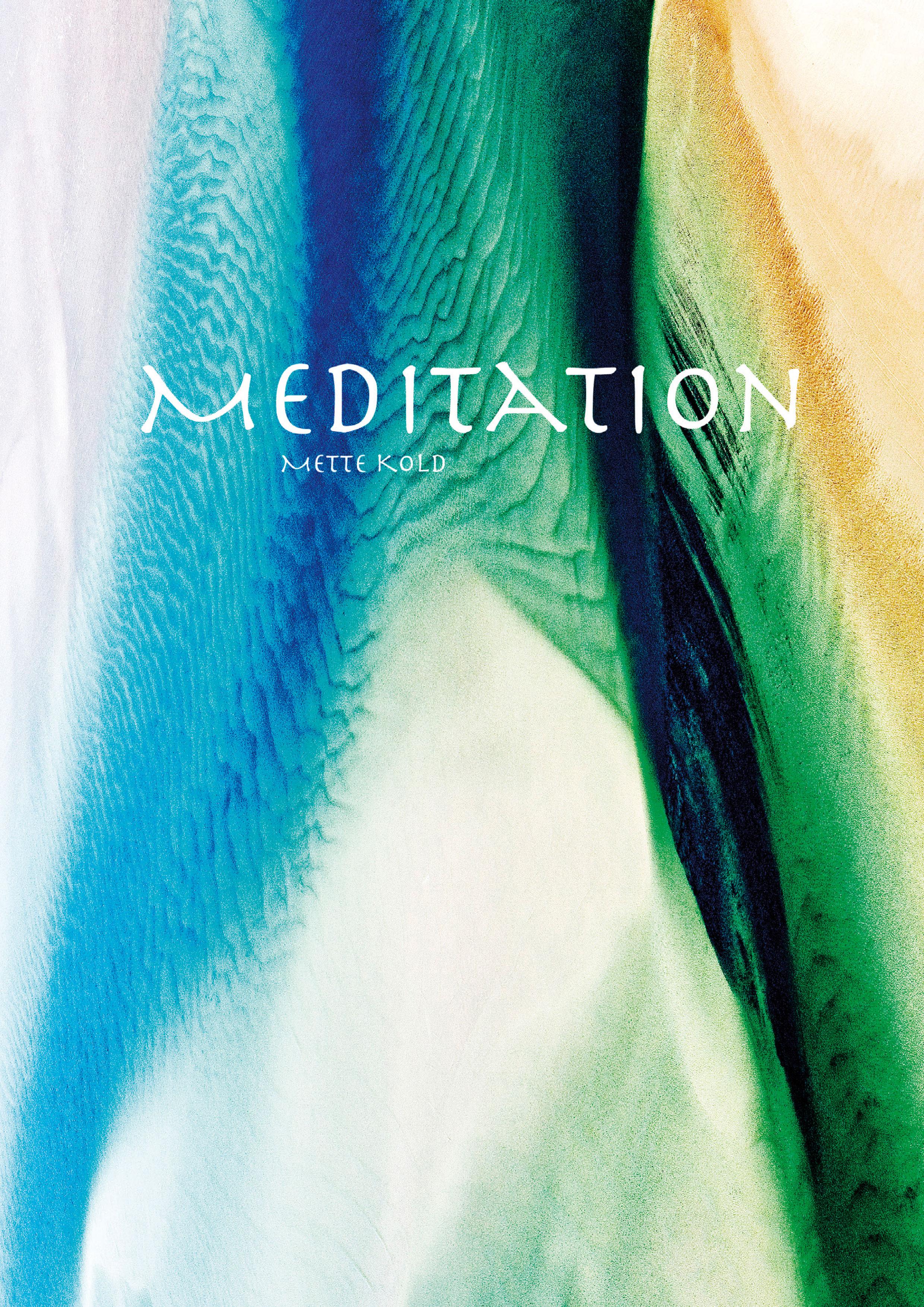 N/A – Meditation - e-bog fra bog & mystik