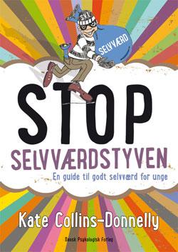 N/A Stop selvværdstyven - e-bog på bog & mystik
