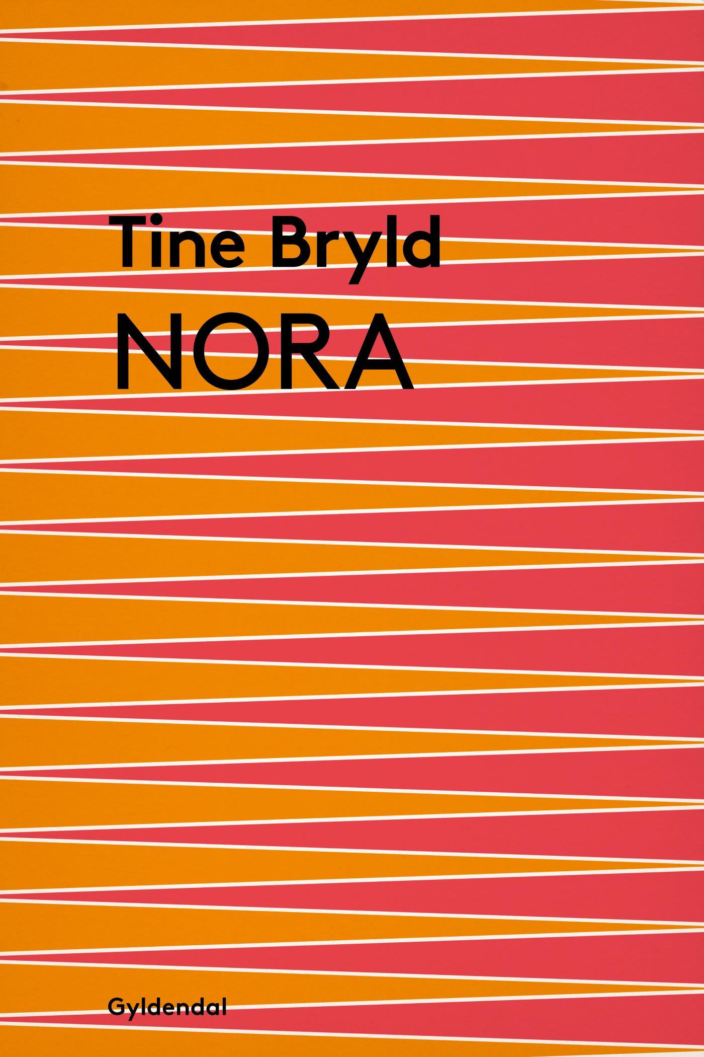 N/A – Nora - e-bog fra bog & mystik