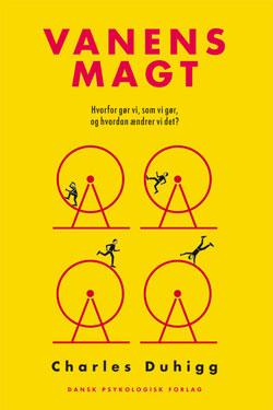 N/A Vanens magt - e-bog fra bog & mystik
